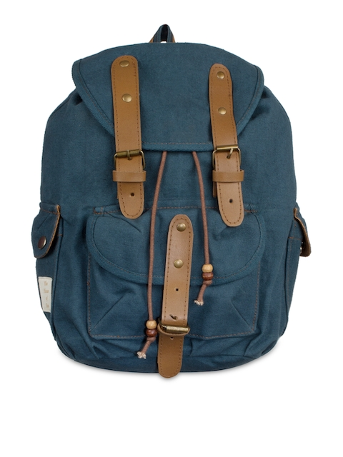 2d026b7706a4 The House Of Tara Women S Backpack Handbag(Combat Blue