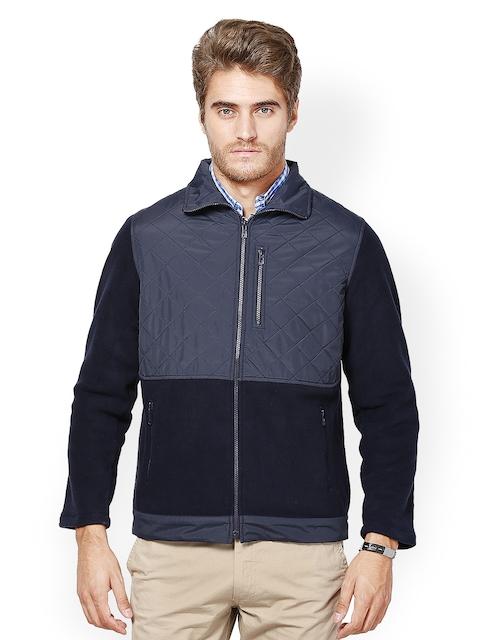 The Vanca Men Blue Jacket