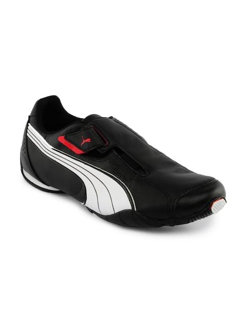 Puma Men Redon Move Black Shoes