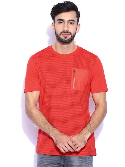 puma t shirts myntra