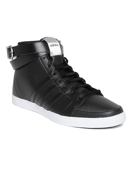 Buy Adidas NEO Women Black Daily Twist LX Sneakers - Casual Shoes for Women  1100534 | Myntra