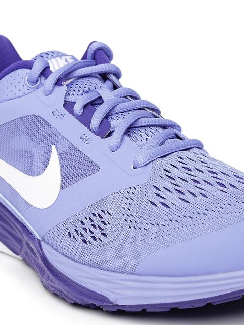 03a21d5f8a6 ... cheap buy nike women blue tri fusion run msl running shoes sports shoes  for women myntra