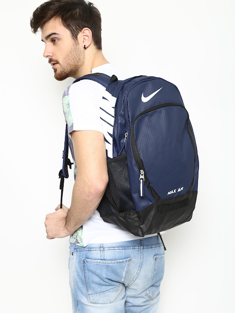 nike team max air backpack Sale b649234a76e44