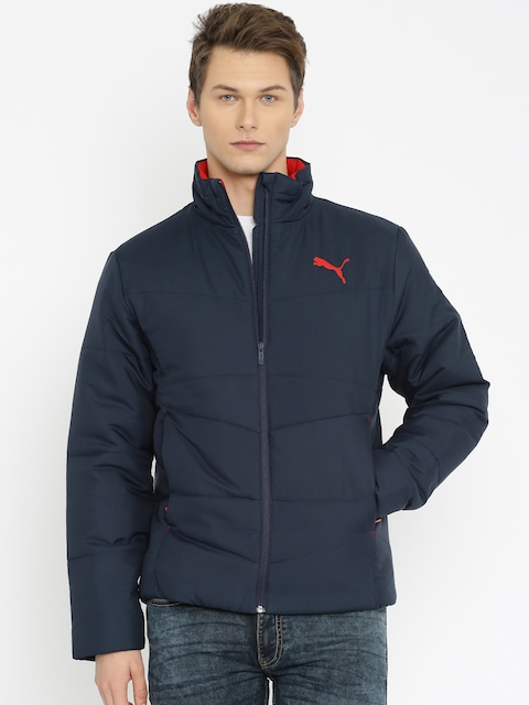 Navy Quilted Jacket Mens - The Quilting Ideas : mens navy quilted coat - Adamdwight.com