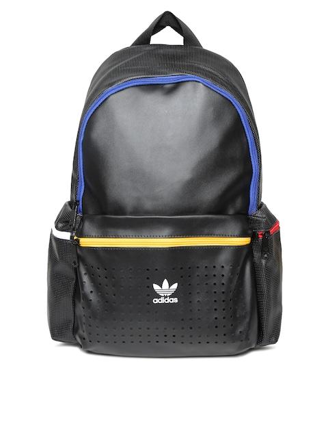 Adidas Three Pocket Backpack Black Daftar Update Harga Terbaru 5f722be00b525