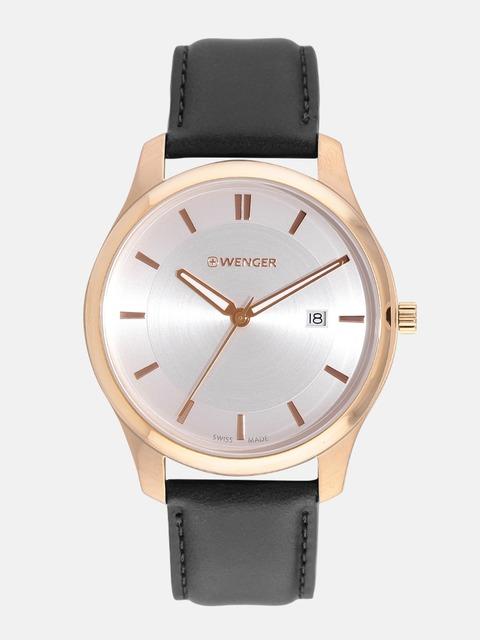 Часы Wenger 01.1441.106 Часы Jacques Lemans 1-1867A