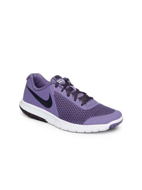 purple nike running shoes for girls. buy nike girls purple flex experience 5 running shoes - sports for | myntra s