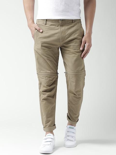 Mens Trousers Celio