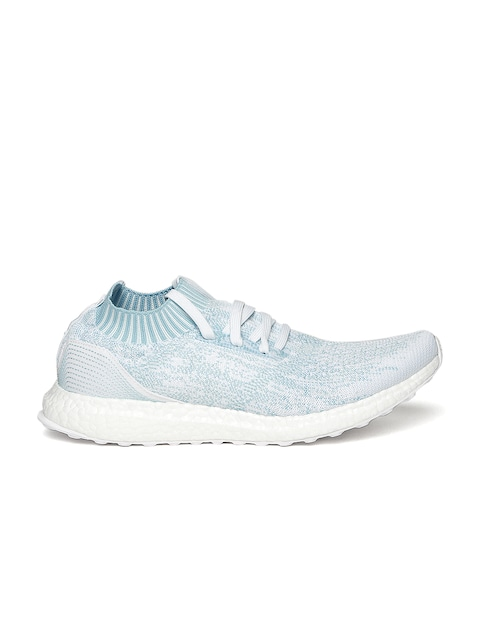 Buy Adidas Men Blue Ultraboost Uncaged Parley Running Shoes - Sports Shoes  for Men 1959924 | Myntra