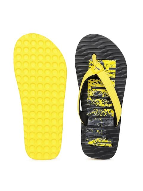 Puma Unisex Flip-Flops