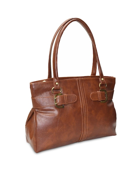 Utsukushii Brown Shoulder Bag  Get upto 60% off on Fashion Accessories