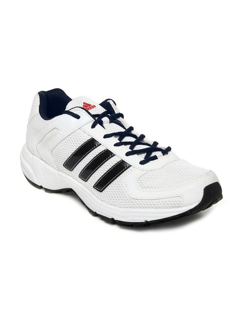 0766023fa31 Buy Adidas Men White Galba Sports Shoes - Sports Shoes for Men 115115