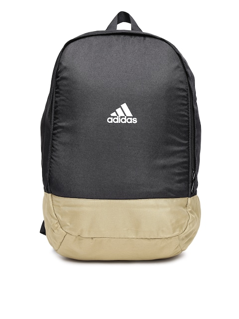 1699edf16ff9 1fbf4 a183a Buy Adidas Unisex Black Olive Green ST BP4 Backpack - Backpacks  . ...