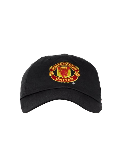 7725b9781a2 ... new zealand buy nike unisex black manchester united cap caps for unisex  122161 myntra 7cab6 3dadc