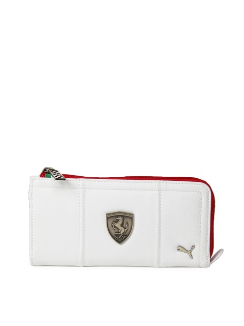 puma ferrari wallet white on sale   OFF52% Discounts c0a13d8affbe1