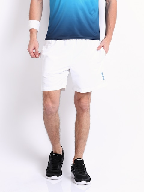 reebok tennis shorts for men