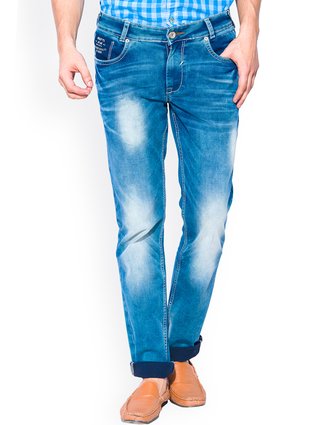 Mufti Price Online 70% off on Shirts Jeans + 14% Cashback
