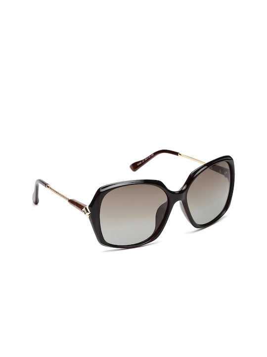 DressBerry Women Rectangle Sunglasses MFB-PN-TSD-6350-2