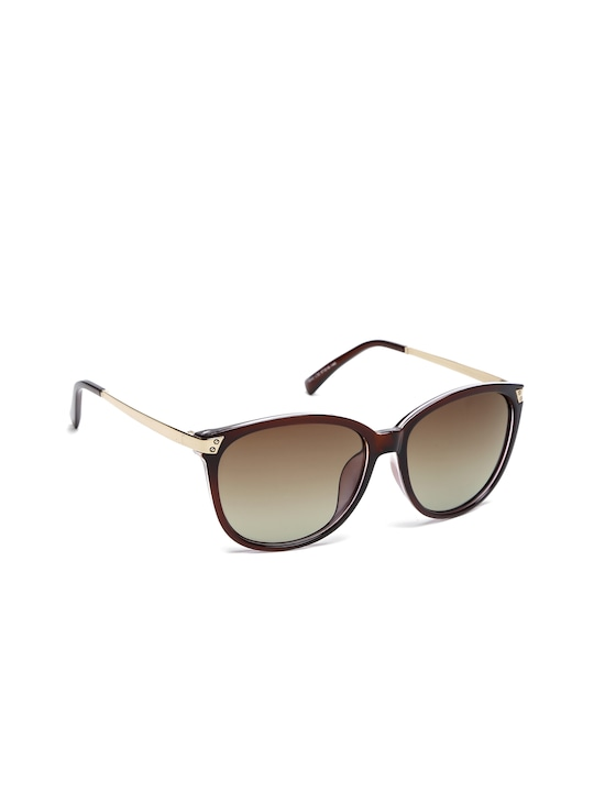 DressBerry Women Oval Sunglasses MFB-PN-TSD-6202-2