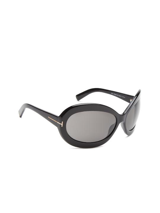 Tom Ford Women Butterfly Sunglasses EC811