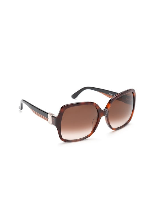 Salvatore Ferragamo Women Printed Butterfly Sunglasses SF659S 214