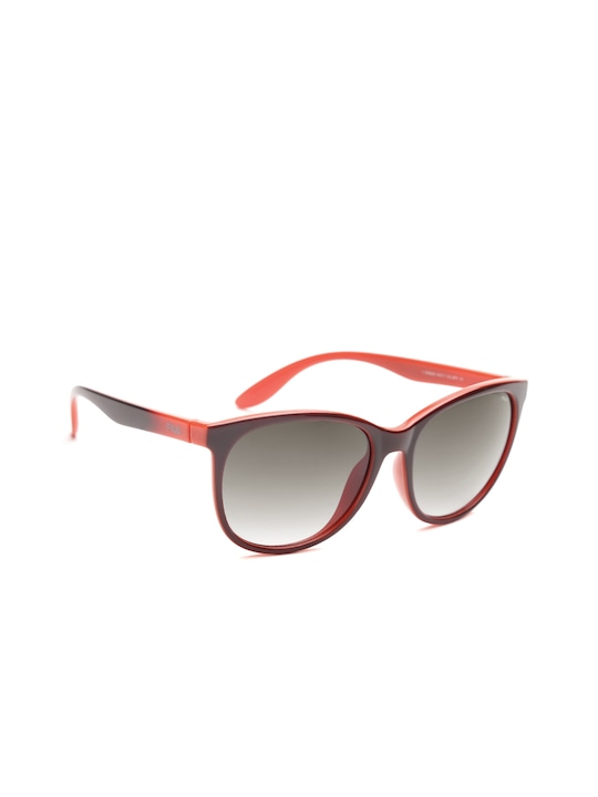 FILA Women Square Sunglasses EC189