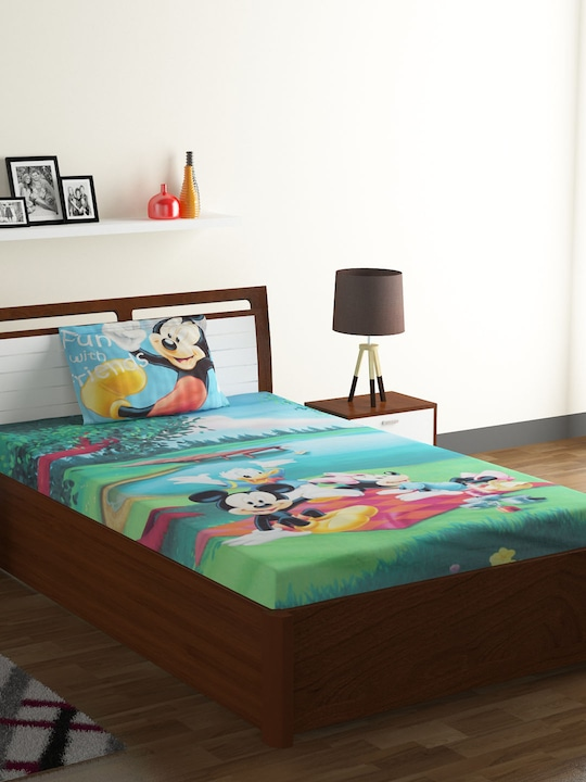 Bombay Dyeing Disney 100 Cotton Single Buy Online In Sri Lanka At Desertcart