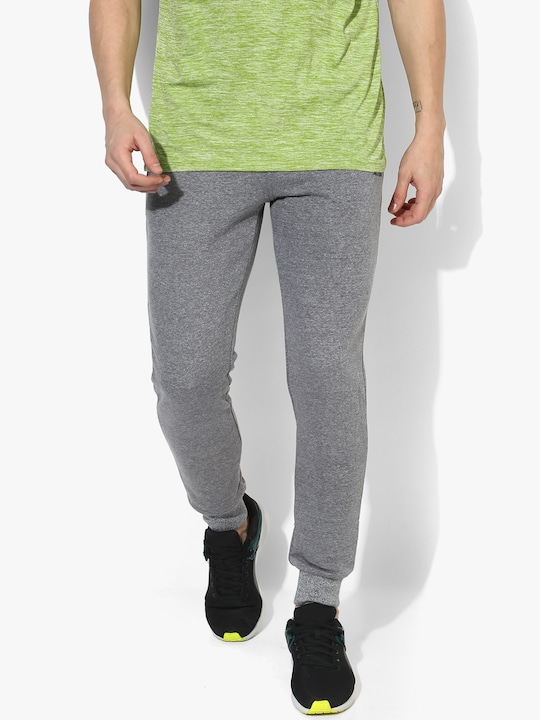 Kenneth Grey Track Pant