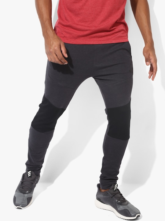 Dkt Active Grey Track Pants