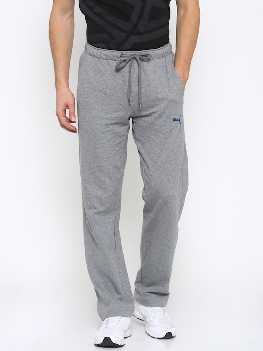 Hero Tr Cl  Grey Track Pants