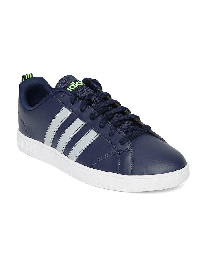 eb1ca78df319 Buy ADIDAS NEO Men Navy Advantage VS Casual Shoes - Casual Shoes for Men  1312249