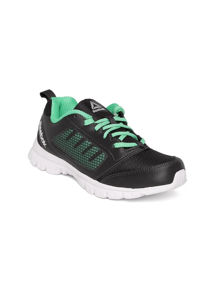 Buy Reebok Women Charcoal Grey Stormer Running Shoes - Sports Shoes for  Women 2003748  6fcdad9a2