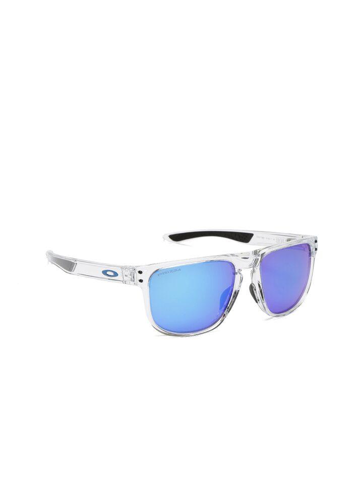 2b9b1eb0ce Buy OAKLEY Men Oval Sunglasses - Sunglasses for Men 2350187