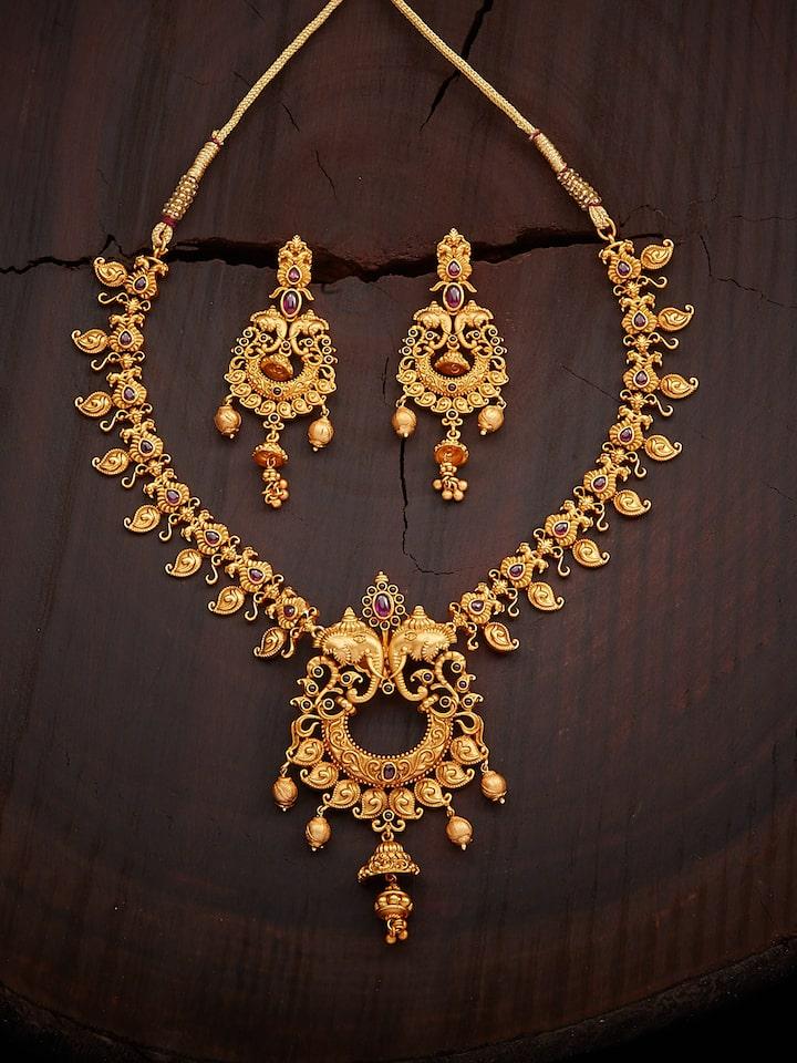 Costume Jewellery Womens Fashion Jewellery Set Sets