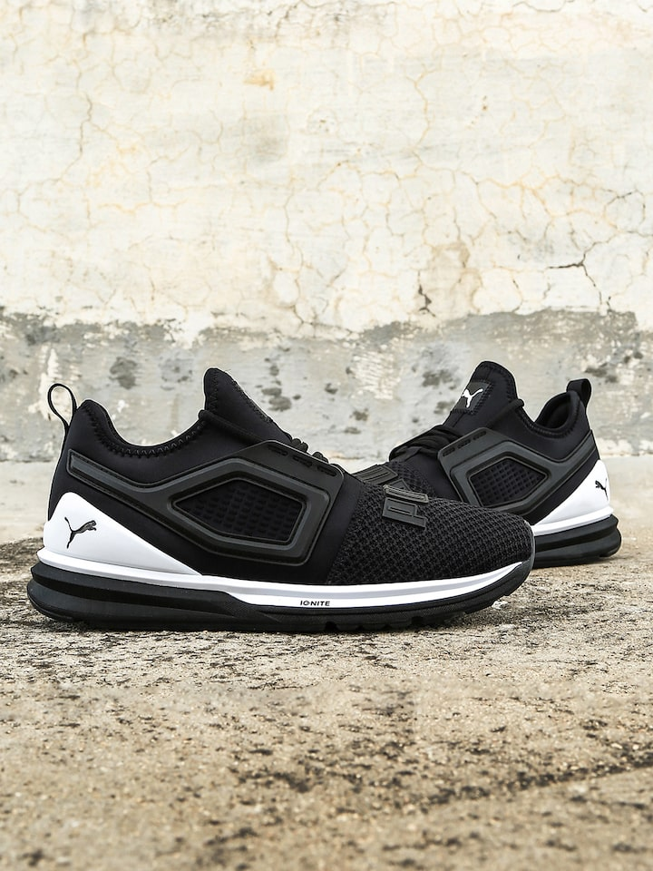 e69397553631 Buy Puma Men Black Running Shoes - Sports Shoes for Men 6816004