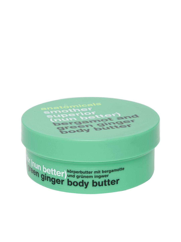 Anatomicals Bergamot & Green Ginger Body Butter image