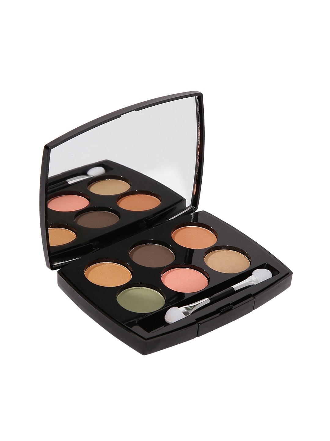 Lakme Absolute Gold Illuminating Eyeshadow Palette image