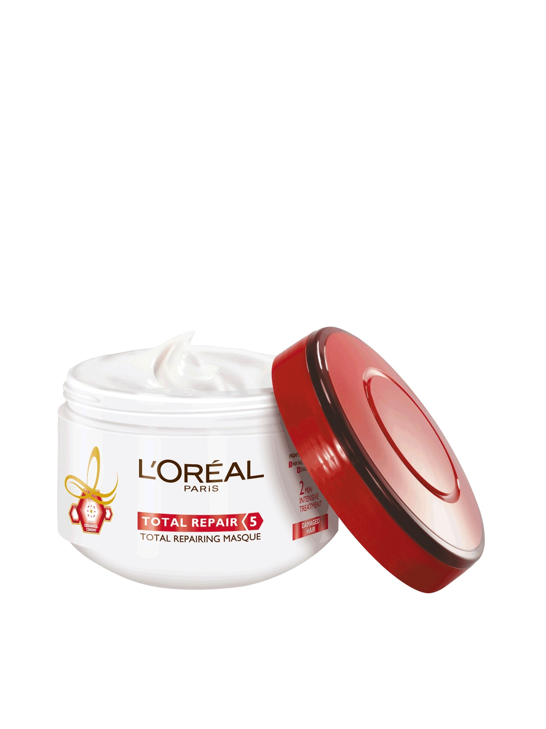 LOreal Paris Total Repair 5 Hair Masque image
