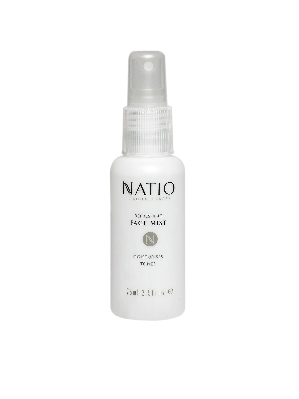 Natio Aromatherapy Refreshing Face Mist image