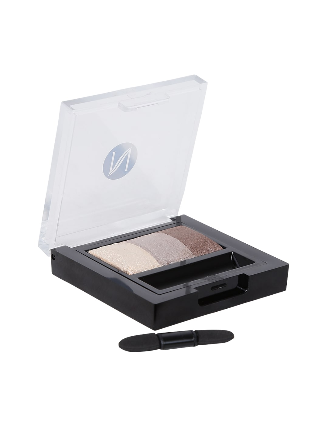 Natio Mineral Dreaming Eyeshadow Trio Palette image