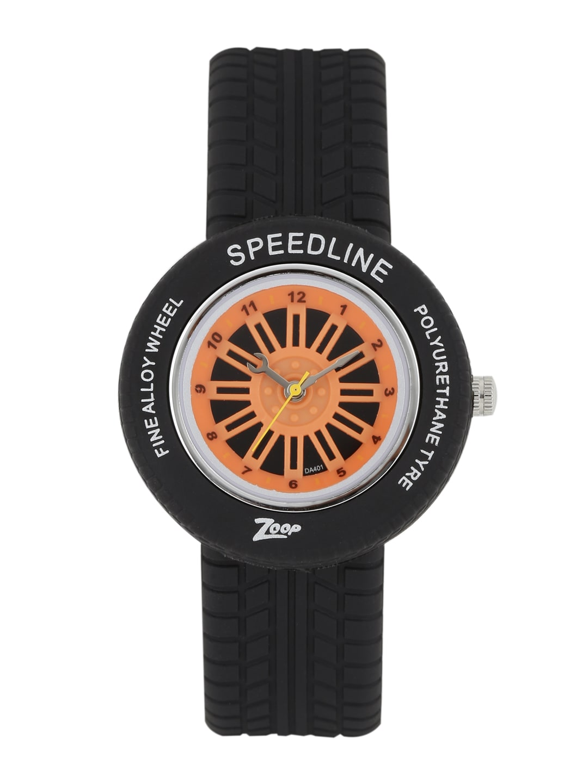 Zoop NEC3021PP02CJ Boy's Watch image.