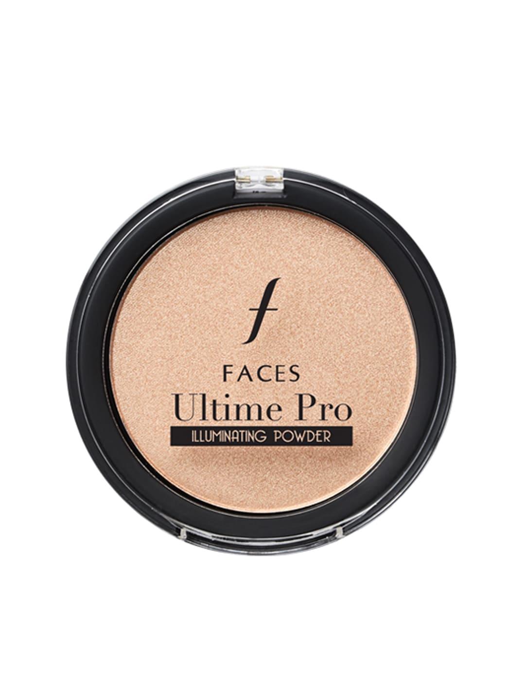 Faces Ultime Pro Illuminating Powder 01 image