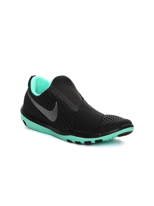 Nike Women Black Free Connect Training Shoes image