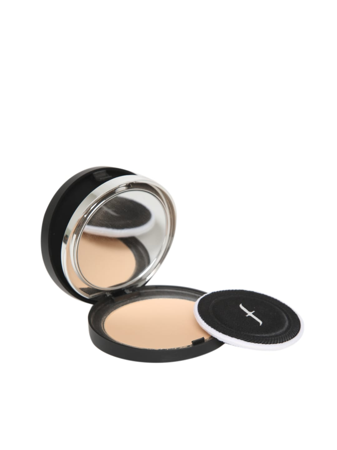Faces Ultime Pro Second Skin Pressed Powder 9 g image