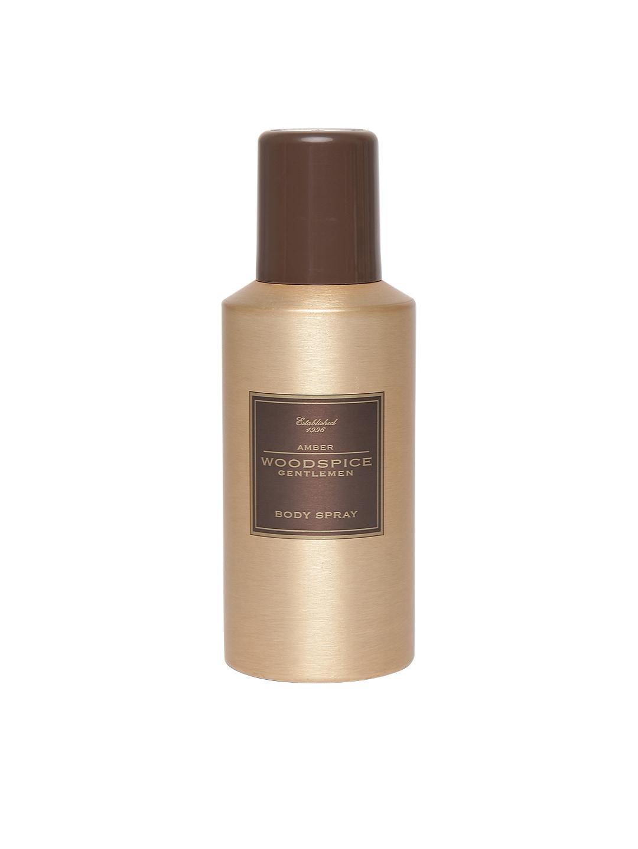 Marks & Spencer Men Woodspice Amber Body Spray image