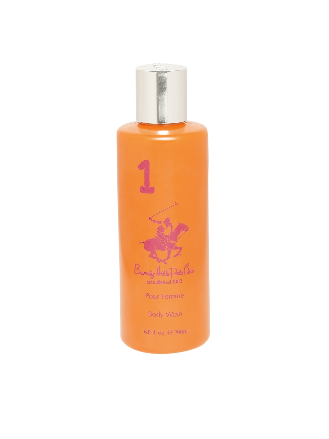 Beverly Polo Hills Women Body Wash 01 image