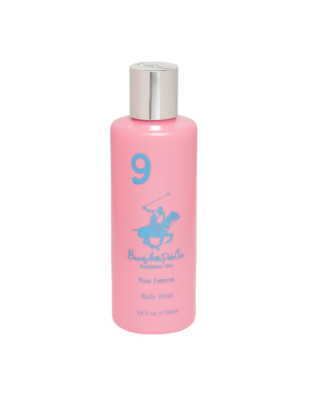 Beverly Polo Hills Women Body Wash 09 image