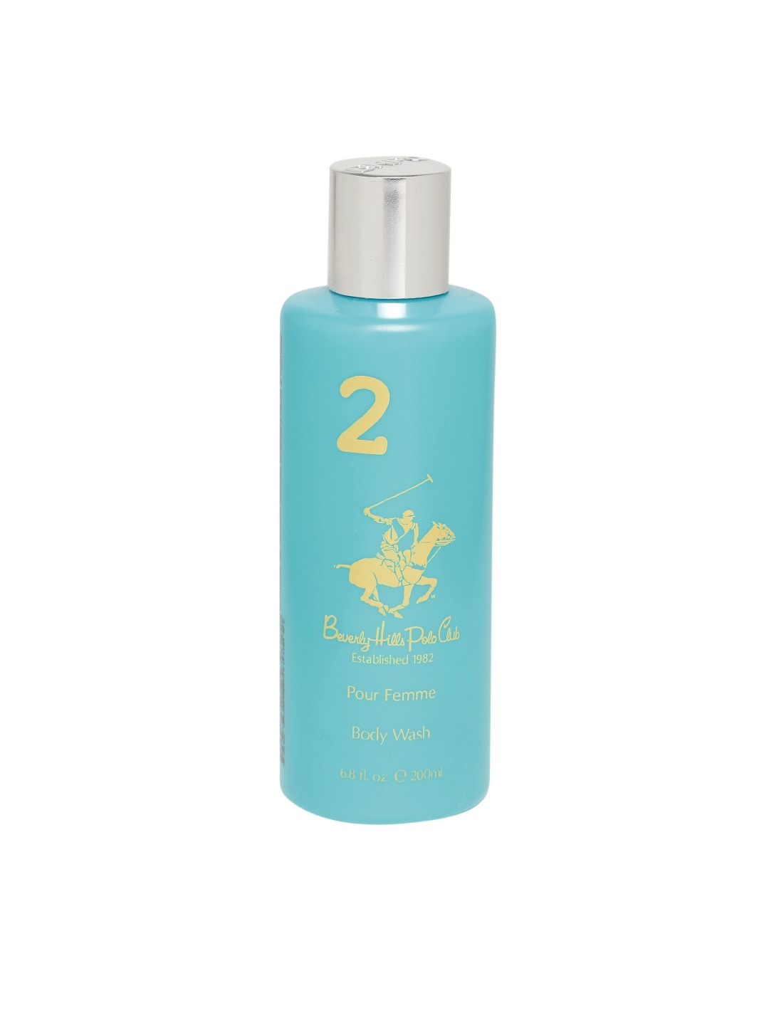 Beverly Polo Hills Women Body Wash 02 image