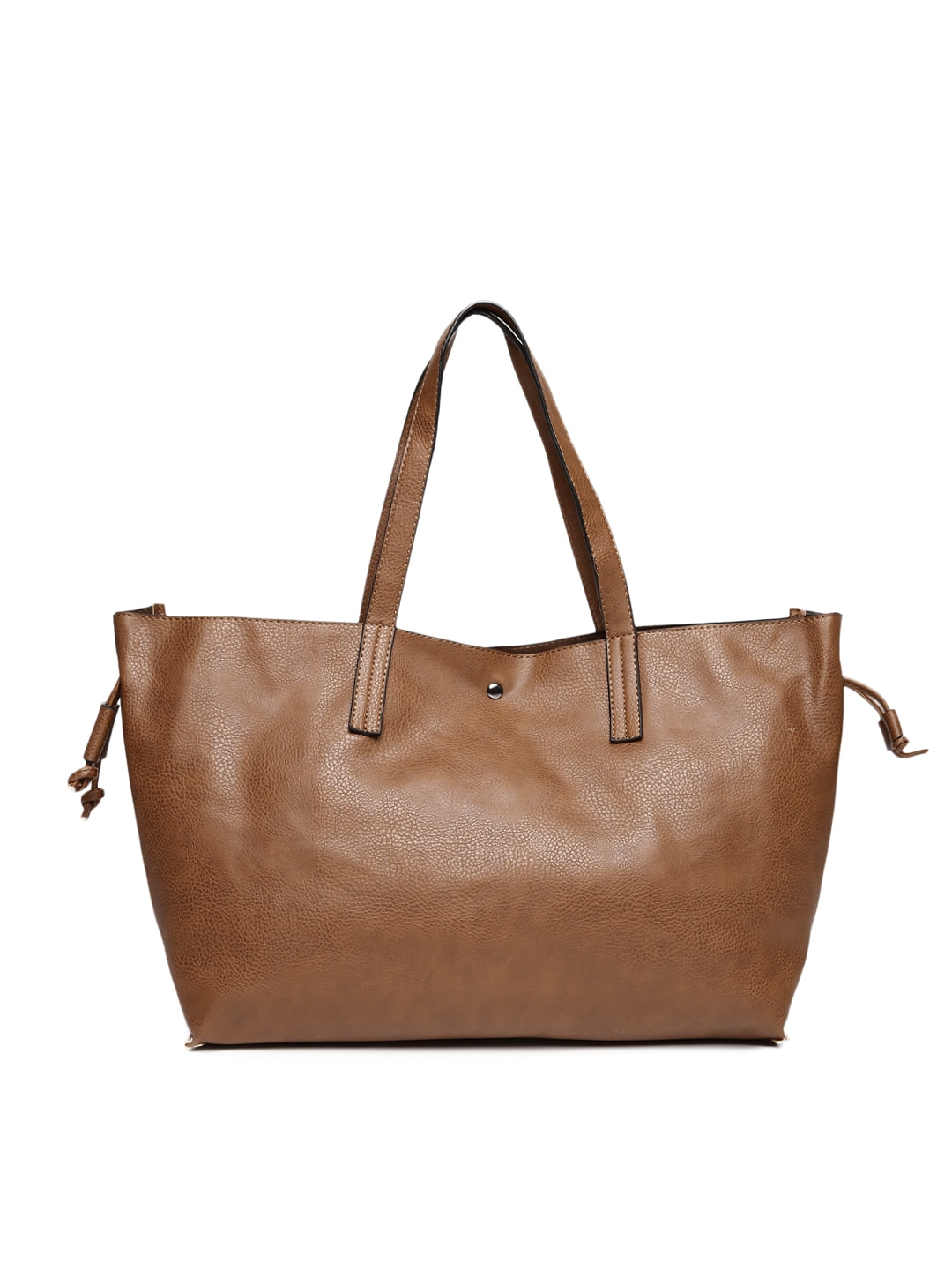 Roadster Brown Shoulder Bag