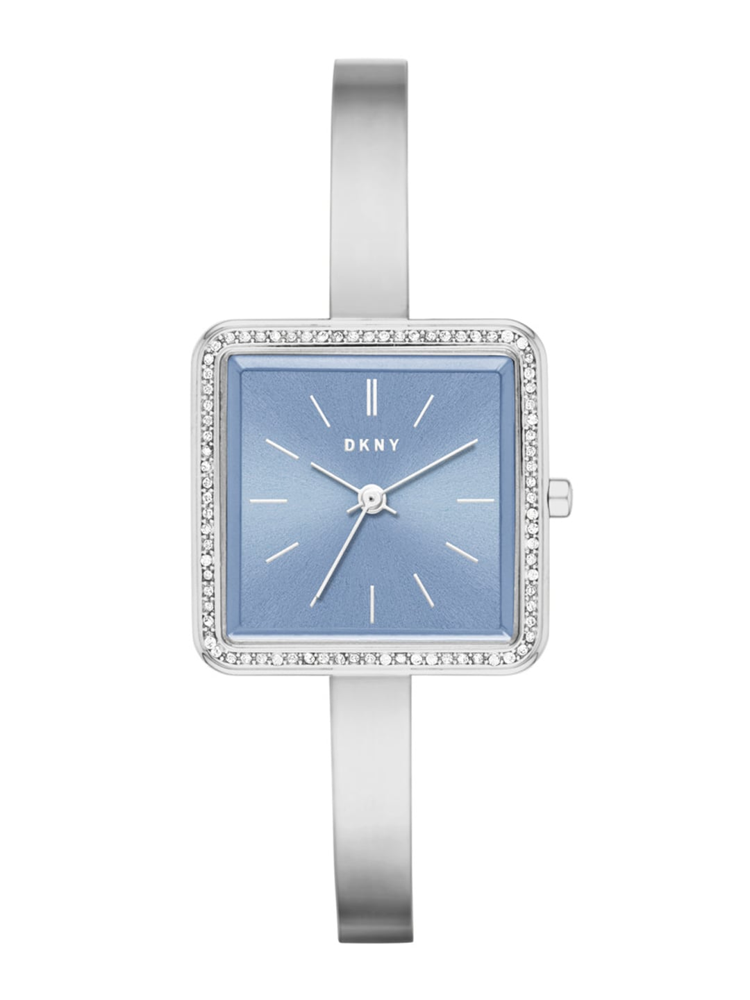 DKNY Women Blue Analogue Watch NY2557I image